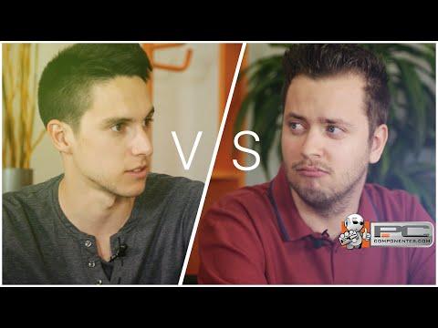 El gran debate: Apple vs Android (con Pro Android)