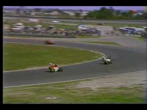 Battle of the Twins – Daytona 1985 – Harley Davidson vs Ducati