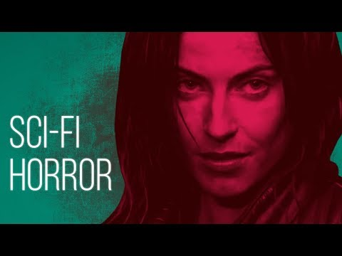 If You're a fan of Sci-Fi Horror, I Highly Recommend these 8 Movies