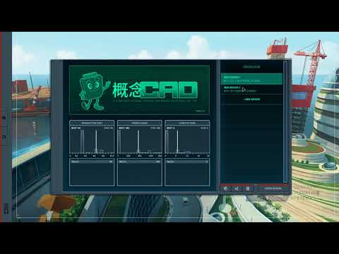 Shenzhen I/O – Celebrity Circuits Puzzle & More…..