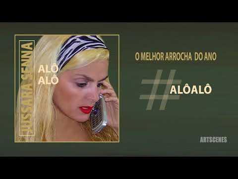 Jussara Senna – ALÔ ALÔ (Audio)